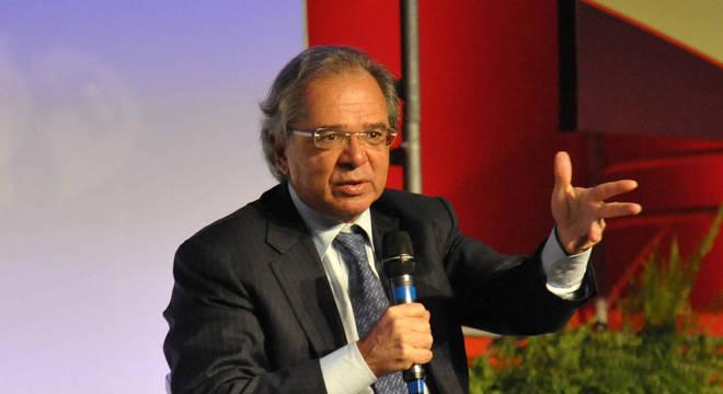 Guedes reafirmou defesa ao sistema de capitalização para reforma da Previdência