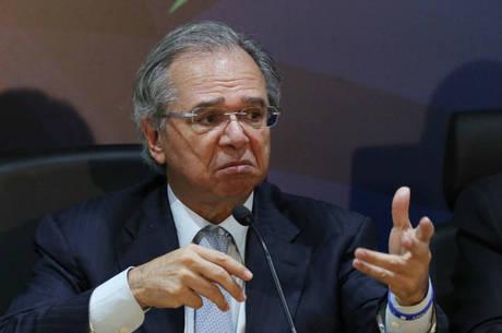 Guedes já havia prometido mudar ocupantes de cargos