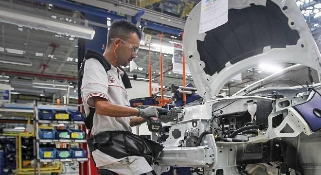Segmento de veículos automotores, reboque e carroceria registrou 2.260 demissões