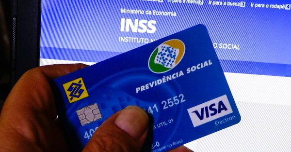 INSS explica como pedir auxílio doença durante pandemia - Notícias - R7  Economia