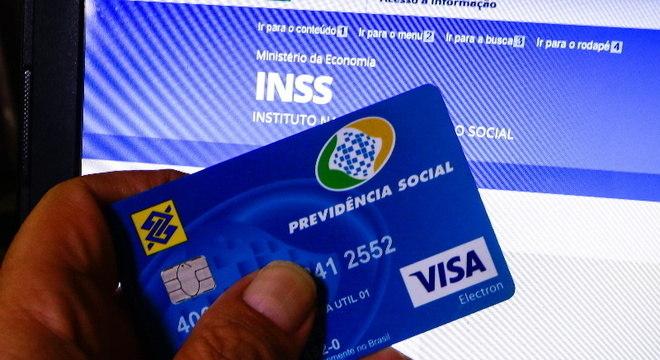 Redução no benefício foi provocada pelo aumento da expectativa de vida no Brasil