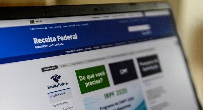 72.546 contribuintes do IR serão beneficiados com o crédito de R$ 240 milhões