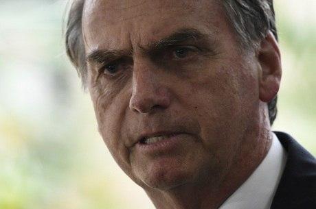 Bolsonaro defendeu aposentadoria aos 65 para homens