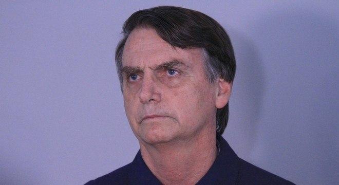 Bolsonaro defende no Twitter plano de concessão de parques nacionais