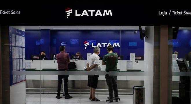 A Latam e a categoria travam uma disputa há meses por causa do tema