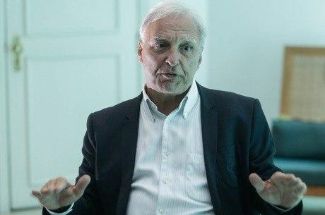 Luis Felipe Belmonte, operador político do Aliança pelo Brasil