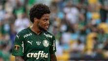 Palmeiras aposta no talismã Luiz Adriano na semi do Mundial