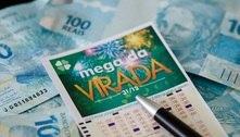 Mega-Sena da Virada: veja as seis dezenas sorteadas