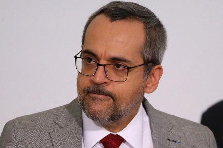 Weintraub defendeu a prisão de ministros do STF