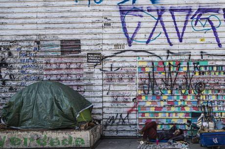 São Paulo é o centro da pandemia de coronavírus