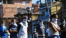 Isolamento em favelas é maior que média das capitais, diz pesquisa