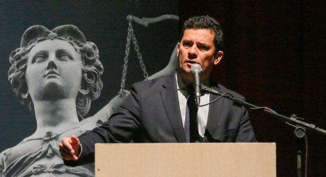 Sérgio Moro lamentou perda do Coaf para Paulo Guedes