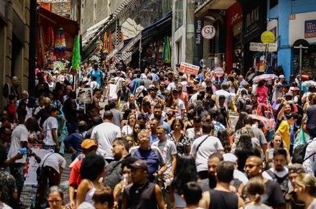 Natal é principal data para o varejo brasileiro