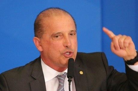 Ministro Lorenzoni defende ampliação de programas