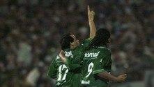 Ex-jogadores dizem que Palmeiras merecia ter vencido Mundial de 99