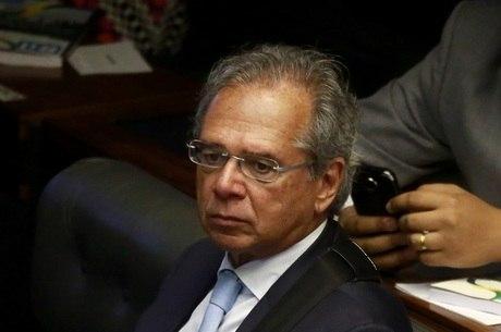 Paulo Guedes deve definir nome para BC