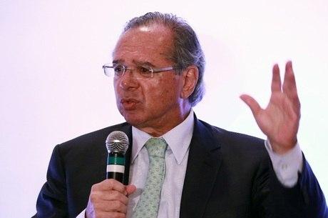 Paulo Guedes também se encontrou com o FMI