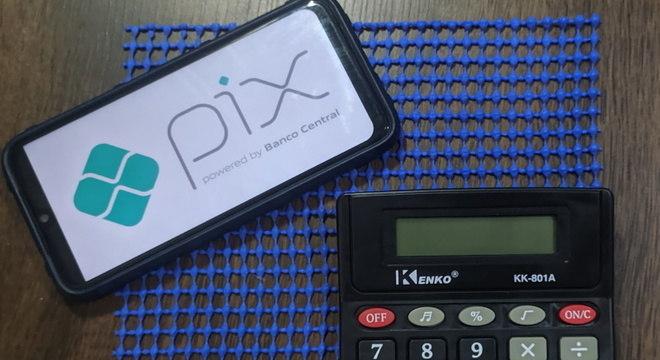 Empregadores poderão usar o Pix para recolher o FGTS