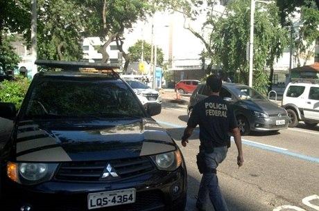 Autoridades cumprem 14 mandados de prisão