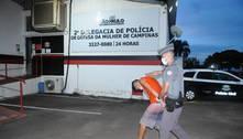 Polícia de SP liberta criança que vivia acorrentada dentro de tambor
