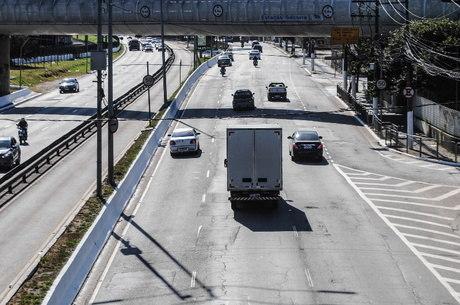 Prefeitura vai bloquear acesso a vias da cidade