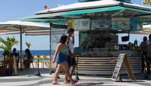 Rio libera abertura de restaurantes e bares com música ao vivo até 23h