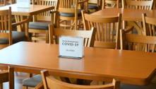 Associação de restaurantes diz que restrições em SP são insuportáveis
