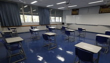 Pais podem decidir sobre aulas presenciais em SP até quarta (10)