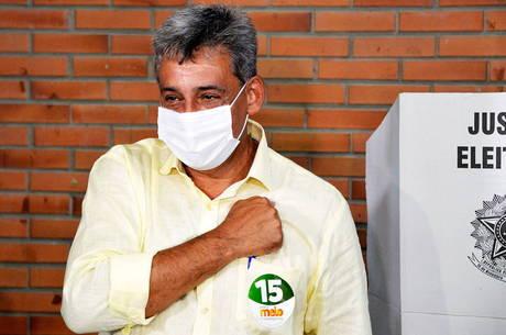 MDB, de Sebastião Melo, encabeça eleitos em capitais