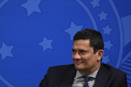 Moro fez agradecimento ao Ministério da Economia