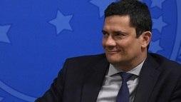 Câmara quer esvaziar papel do Ministério Público em pacote anticrime de Moro (Matheus Bonomi/ AGIF/ Estadão Conteúdo - 17.06.2019)