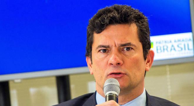 Pasta de Moro diz que  medida foi discutida em audiências públicas
