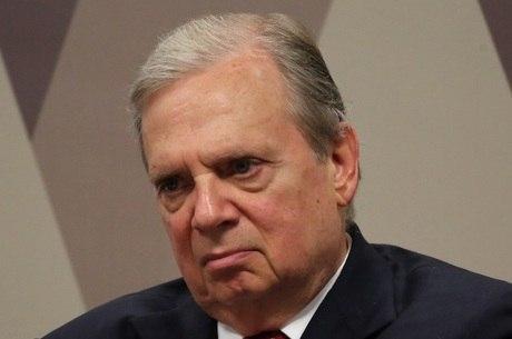 O relator da reforma no Senado, Tasso Jereissati