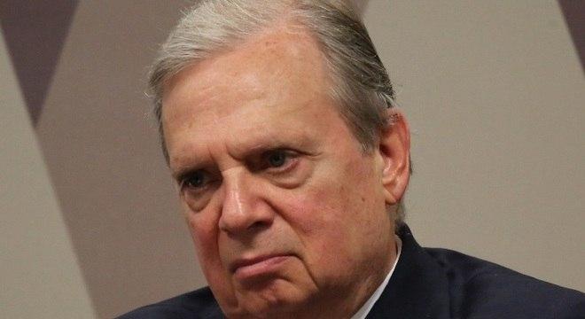 Relator acolheu emenda 593 do senador Fernando Bezerra (MDB-PE)