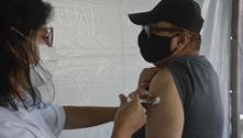 Vacinação está suspensa na cidade de São Paulo nesta terça-feira (22)