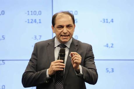Mercado tem previsões para PIB entre 0,5% e zero, diz secretário