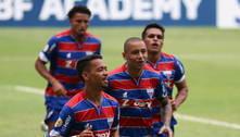 Atlético-MG sofre virada e perde em casa para o Fortaleza no Brasileirão