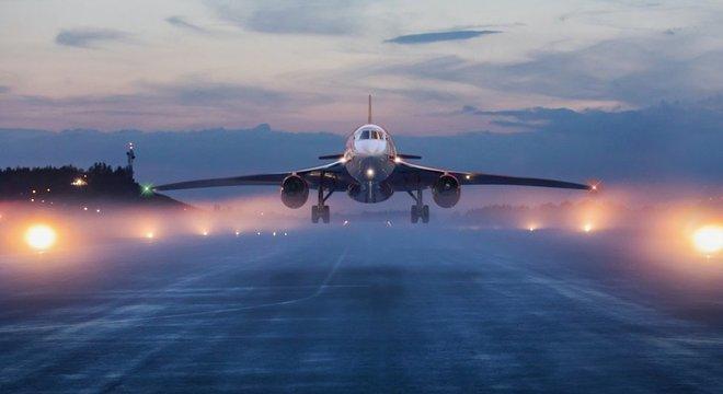 O AS2 é voltado para o mercado de viagens de negócios