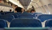 Passageiro é detido em aeroporto de SP após invadir cabine de avião