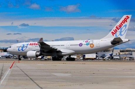 Anac deve aprovar autorização para Air Europa operar voos domésticos