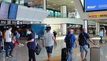 Espanha estende limitações de voos do Brasil até 20 de julho