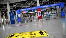 Alemanha vetará entrada de viajantes do Brasil no sábado