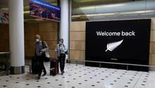 Covid: Nova Zelândia revoga 'bolha' com Austrália por 2 meses