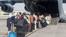 Biden: 11 mil pessoas foram retiradas de Cabul em 36 horas