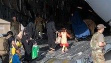 Países alertam para o risco de atentado no aeroporto de Cabul