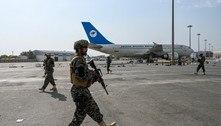Aeroporto de Cabul já pode operar voos privados, indica Catar