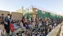 EUA: funcionário diz que maioria dos aliados afegãos ficou para trás