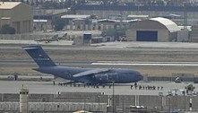 Estado Islâmico K assume ataque com foguetes contra aeroporto