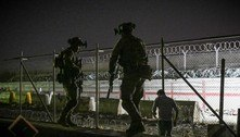 Tiroteio no aeroporto de Cabul deixa um guarda afegão morto