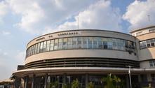 Funcionária de lanchonete é feita refém no aeroporto de Congonhas